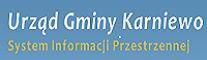 System Informacji Przestrzennej gm. Karniewo